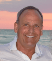 Peter Donahue - Sales Representative for Mission Press